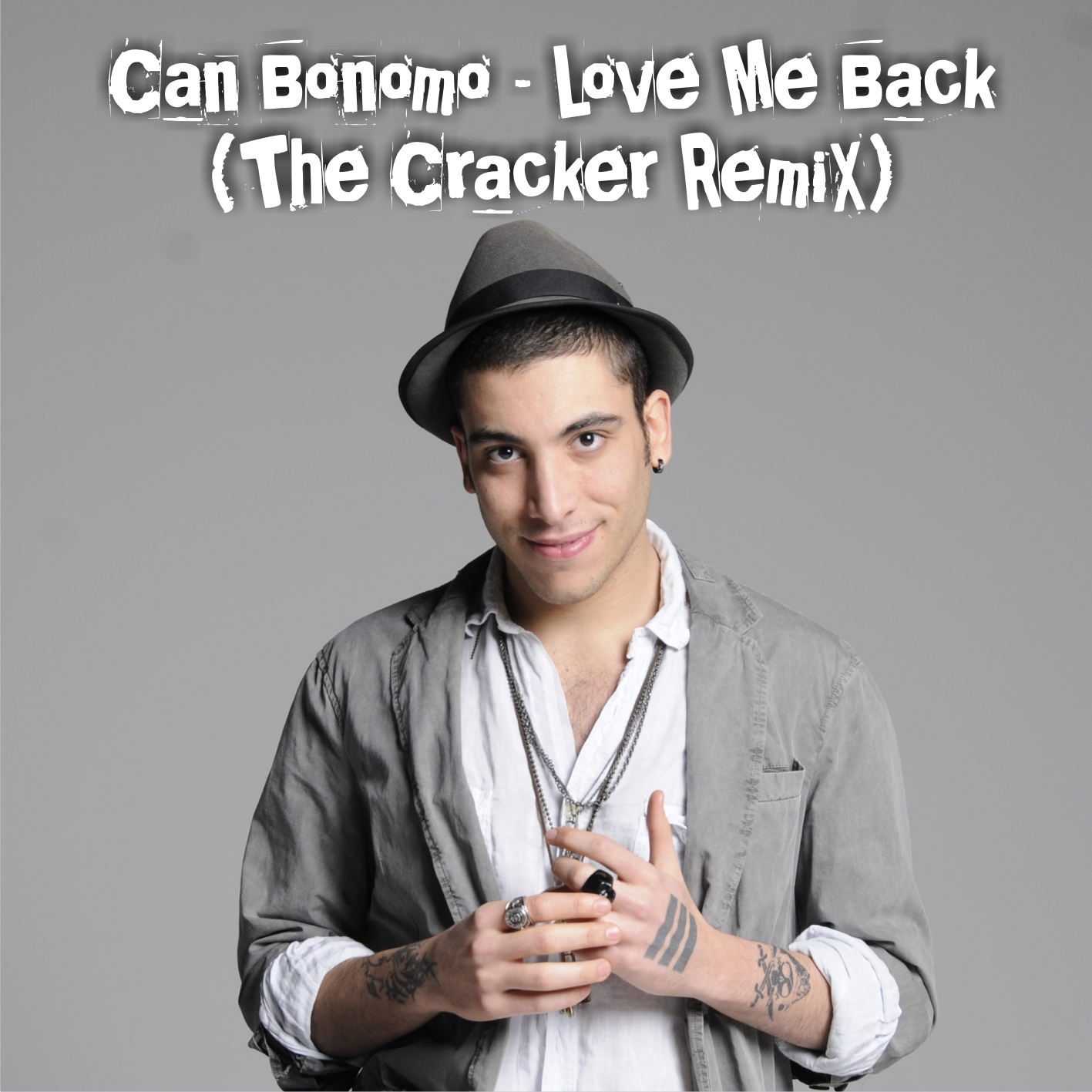 Can Bonomo Love Me Back The Cracker Reboot