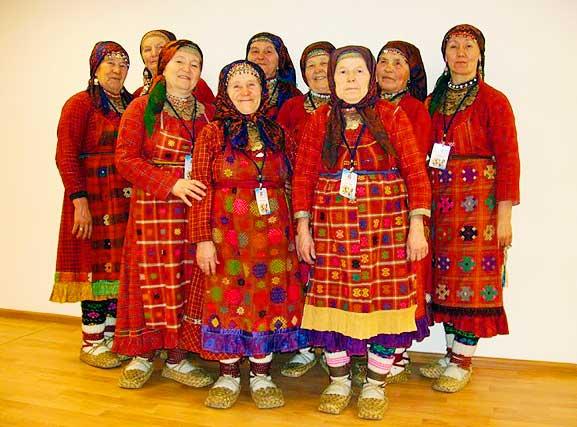 Buranovskie Babushki 1
