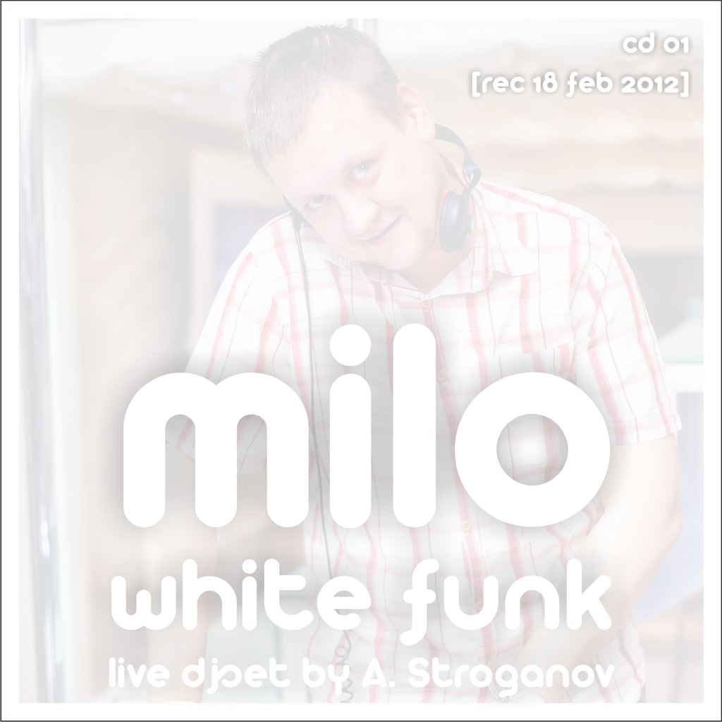 Mix WhiteFunk 1