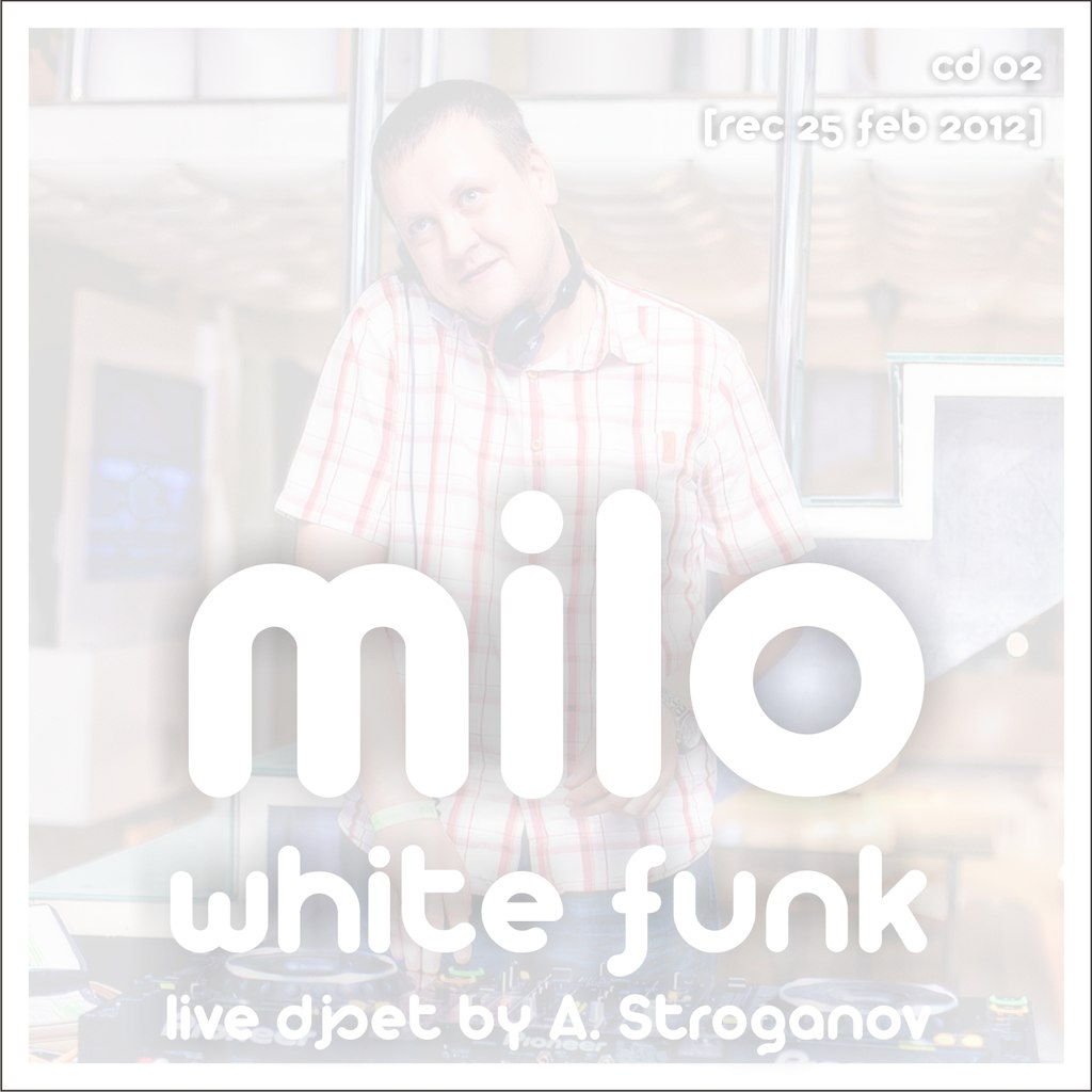 Mix WhiteFunk 2