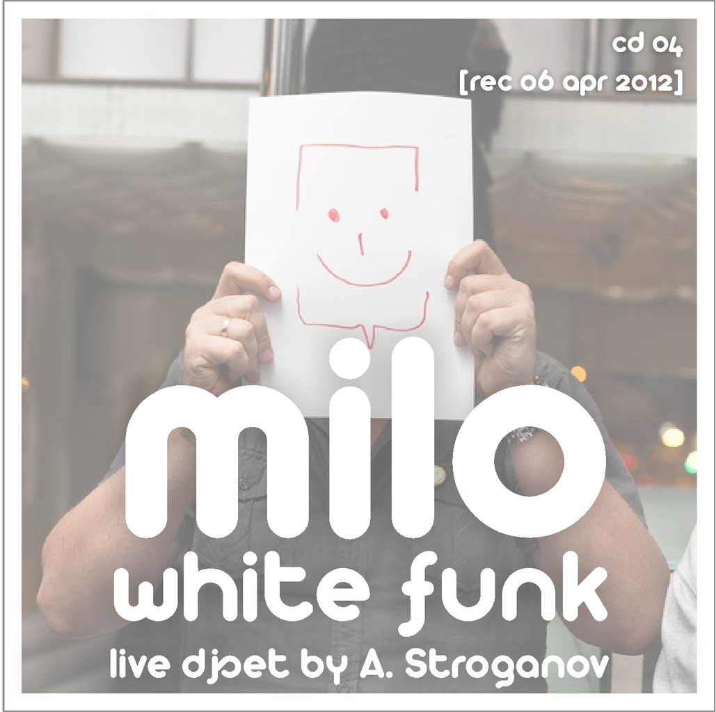 Mix WhiteFunk 4