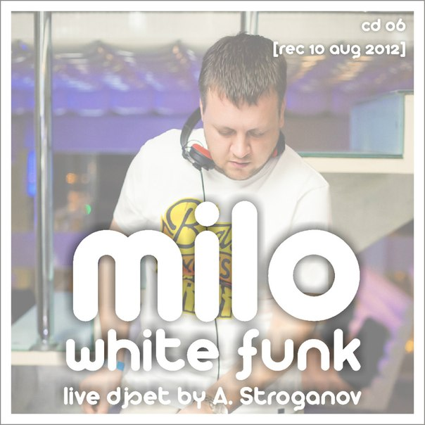 Mix WhiteFunk 6