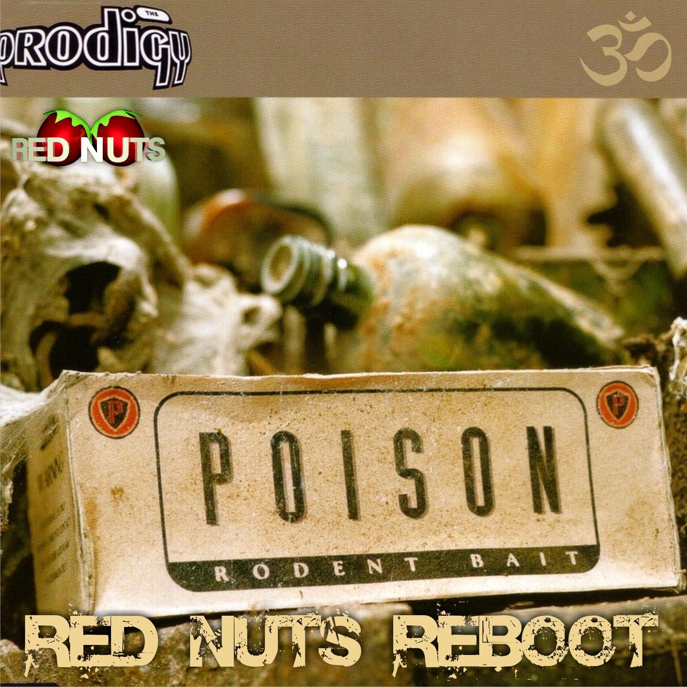 Prodigy Poison