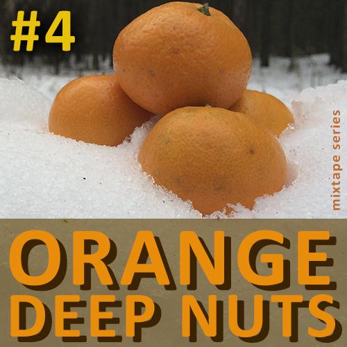 Ordeepnuts 4