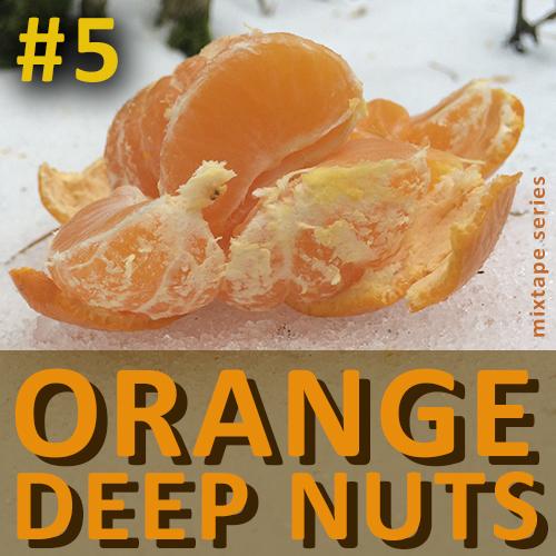 Ordeepnuts 5