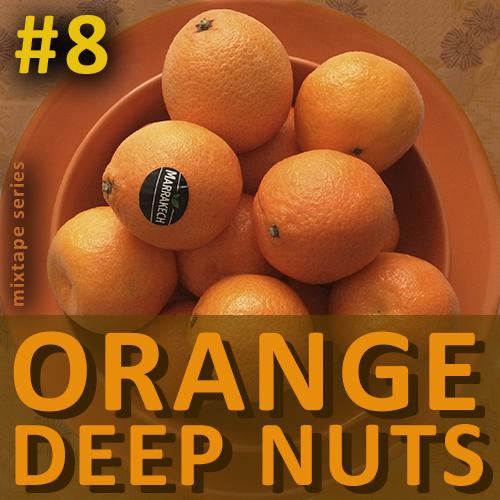 Ordeepnuts 8